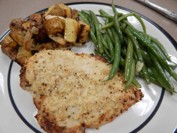 Lemon Pepper Chicken-The Prize of Cooking