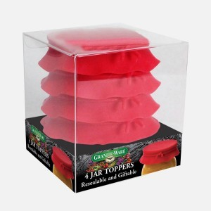 Toppers Red Box 3Dhires